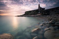 Playa de Nuestra Señora (jojesari) Tags: ar11718g 417 playadenuestraseñora sanxenxo pontevedra galicia jojesari suso puestadesol ocaso sunset