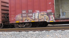 IMG_1438 (jumpsoner) Tags: traingraffiti trains traingraff trainspotting tracksides benching benchingsteel benchingtrains bencher boxcars benchingfreights bgsk benchinhsteel railroadphotography railroad railfan graffiti graffculture freights freightculture freightgraffiti foamer foamers freghtculture