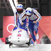 Bobsleigh - Bob à 2 hommes (France Olympique) Tags: 2018 bobsleigh coree final finale games jeux jeuxolympiques jo korea men olympic olympicgames olympics olympiques pyeongchang south sport sud winter x2 coréedusud