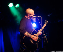 Nick Oliveri @ John Dee 2017-70.jpg (runegoddokken) Tags: musikk nickoliveri live art persons johndee performance deathacustic norway scene 2017 norge konsert rock oslo no music stage legend