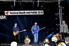 PKA_3052 (pekuas) Tags: stromundwasser heinzratz pekuas festivalmusikpolitik wabe berlin jugendtheatertage wessen welt künstler aktion folk songwriter