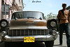 La Habana (Eva Cocca) Tags: cuba lahabana gente people coche car antiguo calle strret havana viajes travel