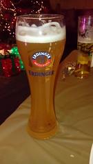 Erdinger Weissbräu (DarloRich2009) Tags: erdinger weissbräu erdingerweissbräu beer ale camra campaignforrealale realale bitter handpull brewery