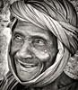 A Blind man In Mali (Ditisit) Tags: flickrunitedaward blind man male mali dogon kolanut nikonflickraward nikon
