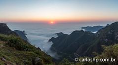 rio do rastro-7 (CARLOS_HP) Tags: amanhecer estrada serradoriodorastro alvorada bomjardimdaserra cinturãodevenus iluminação mardenuvens nuvens panoramica santacatarina sobreasnuvens solnascendo