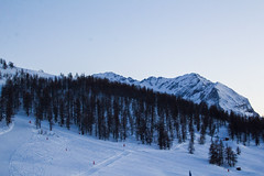 Sestriere (davidesantiano) Tags: sestriere neve montagna mountain montagne nautre snow sci sky ski cielo fotografia fressso inverno winter panorama panormaic canon italy artistica allaperto adventure blu