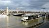 La crue au pont Alexandre III (Raymonde Contensous) Tags: paris crue crueàparis seineàparis laseine quais