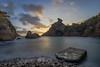 IMG_7244 (aochlesia13) Tags: calanques figuerolles laciotat provence méditerranée mer couché de soleil sunset roche ambiance filtre nd400 canon eos eos80d 1018mm eau ciel baie paysage rivage