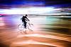 Fast and Furious bike (Zeeyolq Photography) Tags: bike champselysees night paris street îledefrance france fr