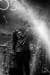 Día del Rock Colombia 2017 - zafo photographer - unzorroazul (6) (Unzorroazul) Tags: zafo photographer conciertos music musica arte don tetto the mills estados alterados rock punk ska colombia unzorroazul guitarra cantante singer sing
