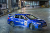 Russ Swift Stunt Show (BP Chua) Tags: russswift stuntshow carstunt car carshow blue subaru subaurasia motorimage singapore motorshow singaporemotorshow sgmotorshow drift cardrift motorsport