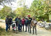 Parmeet Singh from group 'The Thumpers' in Chandigarh shares his story with us (Bikeratheart Admin) Tags: thumpers chandigarh parmeet singh makan road trip ride north india bikers group motorcycle