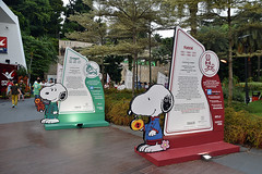 Sentosa (chooyutshing) Tags: chinesezodiacboard horoscope display beachstation sentosa chinesenewyear2018 lunarnewyear festival attractions celebrations singapore