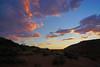 Amazing Arizona sunset sky, USA (Andrey Sulitskiy) Tags: usa arizona page