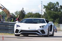 Aventador S! (M85 Media - Ryan Small) Tags: lamborghini aventador s