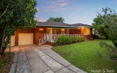 143 Parsonage Road, Castle Hill NSW