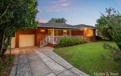 143 Parsonage Road, Castle Hill NSW