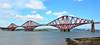 Iconic Forth Bridge (M McBey) Tags: forth bridge queensferry cantilever rail edinburgh scotland iconic