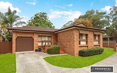 18/36 Victoria Road, Macquarie Fields NSW