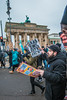 Women's March Berlin 2018 (Anna Wyszomierska) Tags: berlin germany deutschland march demonstration womens rights times up feminism women equality mitte girl power riot