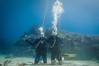 Twins! (RoamingTogether) Tags: coral coralreef diving florida floridakeys ikelite ikeliteds51 jason johnpennekamp keylargo molassesreef nikon nikon181053556 nikond300 pennekampstatepark