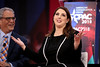Ronna McDaniel (Gage Skidmore) Tags: ronna romney mcdaniel republican national committee rnc chairman chairwoman conservative political action conference cpac 2018 harbor maryland