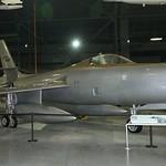 Republic XF-91 (XP-91) Thunderceptor at Wright-Patterson thumbnail