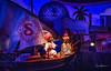 Tokyo Disneysea 2017 51 - Sindbad's StorybookVoyage 08 (JUNEAU BISCUITS) Tags: sindbadsstorybookvoyage sindbad darkride themepark disney disneyresort disneyparks waltdisney tokyodisneysea disneysea chandru tiger nikond810 nikon japan