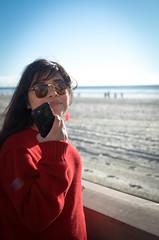 _DSC0213 (KingCamification) Tags: sandiego california 28 missionbay missionbeach beach sand sunlight tania sunglasses