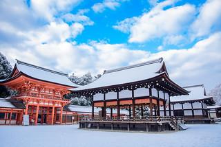 下鴨神社5・Shimogamo Shrine