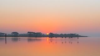 Limeburners Lagoon