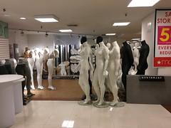 Macy's Closing Downtown Miami (Phillip Pessar) Tags: macy closing downtown miami mannequin
