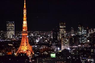 Tokyo tower🗼