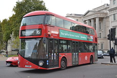Metroline LT802 LTZ1802 (Will Swain) Tags: hyde park corner 28th october 2017 greater london capital city south east bus buses transport travel uk britain vehicle vehicles county country england english metroline lt802 ltz1802 802