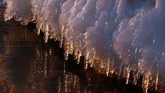 Glowing seashore in a February afternoon (Lauttasaari, Helsinki, 20180204) (RainoL) Tags: crainolampinen 2018 201802 20180204 balticsea drumsö february finland fz200 geo:lat=6015267182 geo:lon=2486364305 geotagged glow helsingfors helsinki ice lauttasaari nyland seashore sunlight takaniemi taxnäs uusimaa water winter fin