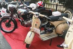 _8236 (Yazed RD350 Lord) Tags: vintage rally feb2018 mumbai horniman circle bike bikes