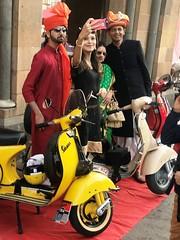 _8200 (Yazed Lord) Tags: vintage rally feb2018 mumbai horniman circle bike bikes