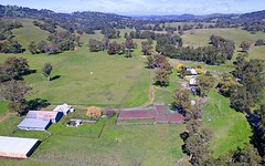 1121 Middle Creek Road, Merriwa NSW