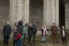 Visita Museo Catedralicio Lugo '18