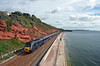 1A78 @ Dawlish (rear) (Wesley van Drongelen) Tags: fgw gwr first great western railway hst high speed train intercity 125 class serie série reeks br baureihe reihe type 43 dawlish sea wall penzance paddington trein zug