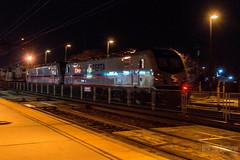 SPAX ACS-64 #903 @ Langhorne, PA (Donald Guthrie) Tags: csxt csxtransportation w99115 unionpacific trentonsubdivision langhorne pennsylvania pa septa acs64 westtrentonline railroad trains locomotive