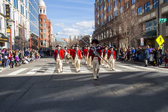 2018 Chinese Lunar New Years Parade  (407) Old Guard (smata2) Tags: washingtondc dc nationscapital chinatown chineselunarnewyearparade army oldguard