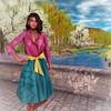 Riverwalk (Indigo Avonside of My Sister's Closet) Tags: indigo lelutka maitreya ikon emotions dafnis avaway gorgeousdolls belleposes