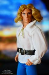 John Smith (Lindi Dragon) Tags: doll disney mattel ken pocahontas john smith