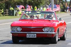 (Paul J's) Tags: event hawera taranaki americarna vehicle chevrolet corvair