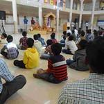 20180127 - HDH Devaprasaddas Ji Swami Visit (24)