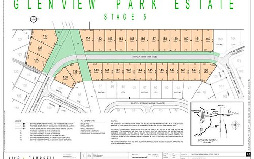 Lot 159 Glenview Park, Wauchope NSW