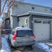 Exterior 1-Car Garage and Parking