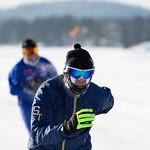 Action in Finland Ice Marathon thumbnail