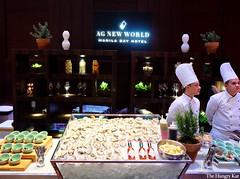 Sustainable Seafood Week 2018 10 (The Hungry Kat) Tags: sustainableseafoodweek sustainable seafood fish sashimi oysters scallops marriottmanila marriottgrandballroom hotels philippines